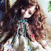 Куклы и игрушки ручной работы. Ярмарка Мастеров - ручная работа Анетти. Handmade.