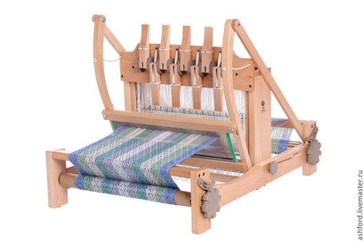 Другие виды рукоделия ручной работы. Ярмарка Мастеров - ручная работа. Купить Восьмиремизный ткацкий станок, 40 см, 60 см или 80 см. Handmade.