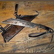 Другое бутафорское оружие ручной работы. Ярмарка Мастеров - ручная работа Сакс Локи. Handmade.