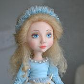 Куклы и игрушки ручной работы. Ярмарка Мастеров - ручная работа Первоцвет. Handmade.