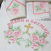 Свадебный салон handmade. Livemaster - original item Set for wedding