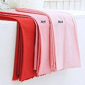 Материалы для творчества ручной работы. Ярмарка Мастеров - ручная работа Ткань хлопок Розовый 2. Handmade.
