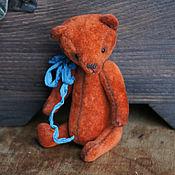 Куклы и игрушки ручной работы. Ярмарка Мастеров - ручная работа Уни)). Handmade.