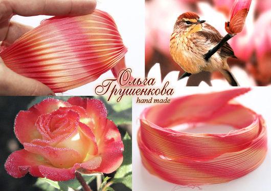 Лента шибори № 28 `Роза`