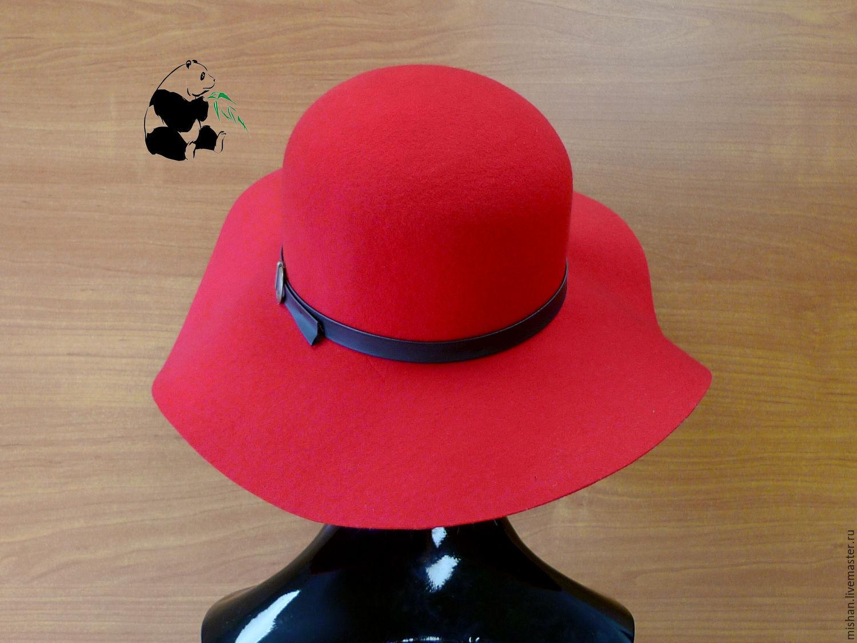Как сшить шляпку Клош своими руками 28