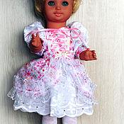 Куклы и игрушки ручной работы. Ярмарка Мастеров - ручная работа Одежда для кукол советского периода. Handmade.