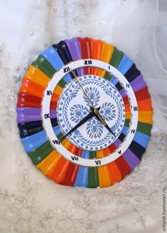 Как сделать чтобы часы радуга не пищали каждый час