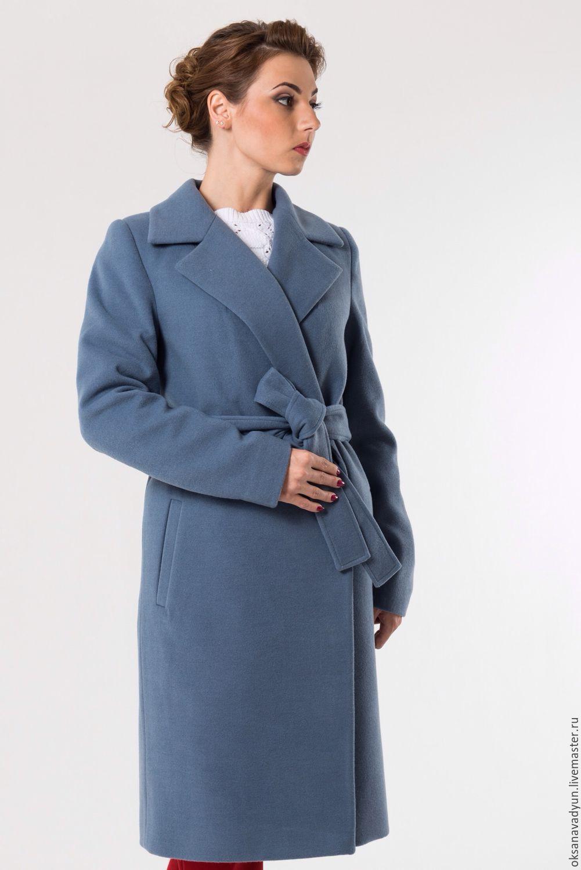 372ade119c4b Пальто осеннее Classic – купить в интернет-магазине на Ярмарке ...