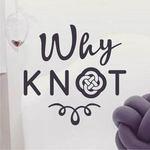 Why-Knot - Ярмарка Мастеров - ручная работа, handmade
