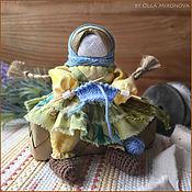 Куклы и игрушки ручной работы. Ярмарка Мастеров - ручная работа Рукодельница. Handmade.