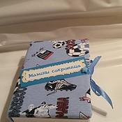 Работы для детей, ручной работы. Ярмарка Мастеров - ручная работа шкатулочка Мамины сокровища. Handmade.