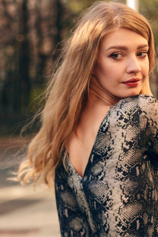 Платье по фигуре с асимметричным низом, Платья, Москва,  Фото №1