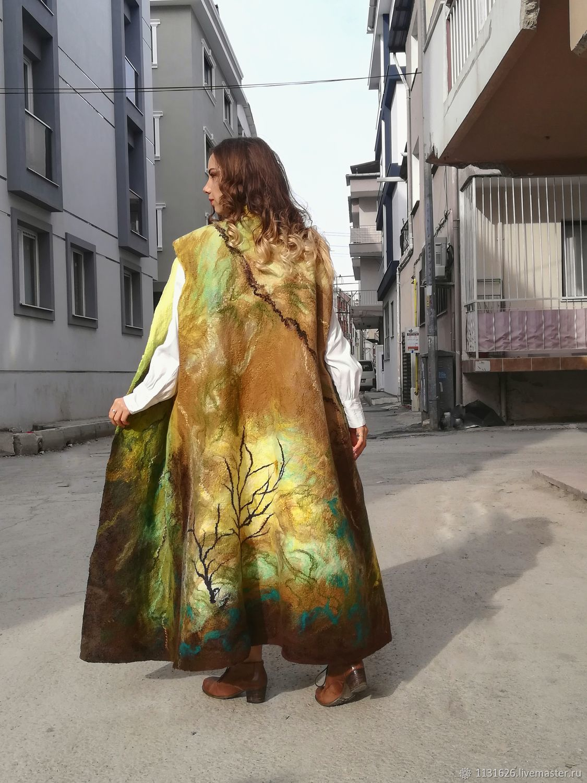 Coat 3 ' Ray Of Happiness', Coats, Magnitogorsk,  Фото №1