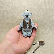 Куклы и игрушки ручной работы. Ярмарка Мастеров - ручная работа Кнопфель. Handmade.