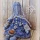 Куклы и игрушки ручной работы. кукла Магда. Наталья Черногорская (chenara). Интернет-магазин Ярмарка Мастеров. Кукла из папье-маше