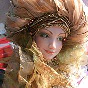 Куклы и игрушки ручной работы. Ярмарка Мастеров - ручная работа Счастливая Осень. Handmade.
