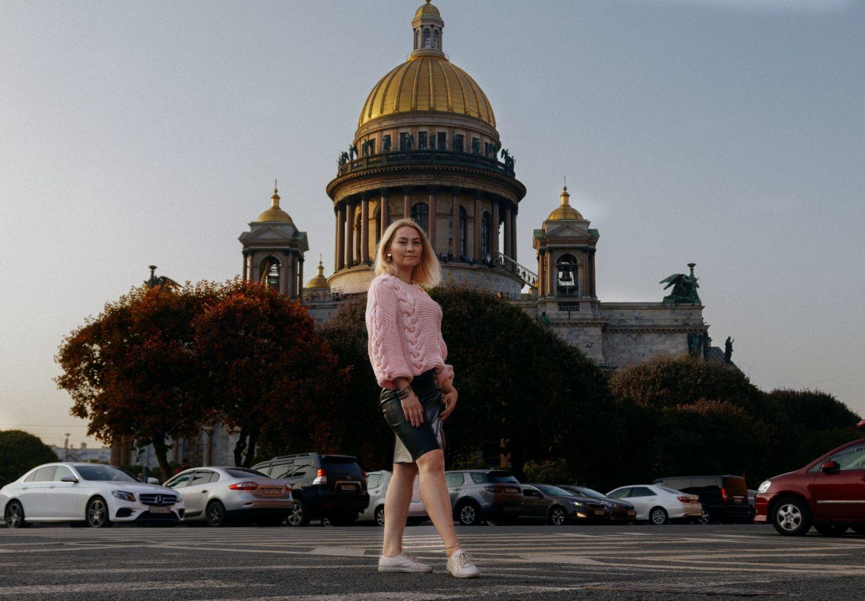 Женский свитер ручной работы. Спущенные плечи. OVERSIZE, Свитеры, Санкт-Петербург,  Фото №1