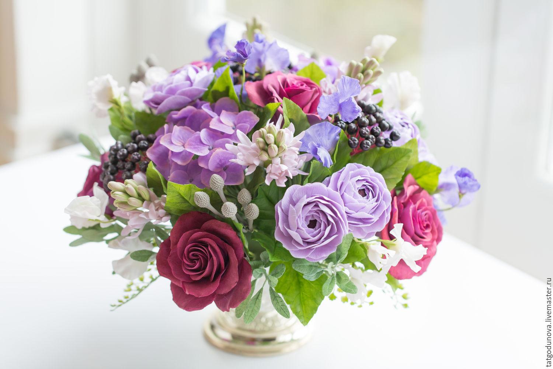 Флорист букеты фото