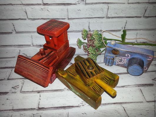 Развивающие игрушки ручной работы. Ярмарка Мастеров - ручная работа. Купить Игрушки из дерева. Handmade. Игрушки ручной работы, воск