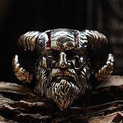 Материалы для творчества handmade. Livemaster - original item Viking bead for paracord, bead for lanyard, for knife. Handmade.