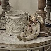 Куклы и игрушки ручной работы. Ярмарка Мастеров - ручная работа Спят усталые игрушки....:). Handmade.