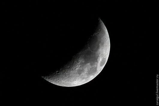 Луна 1. Автор Андрей Гайбарян.
