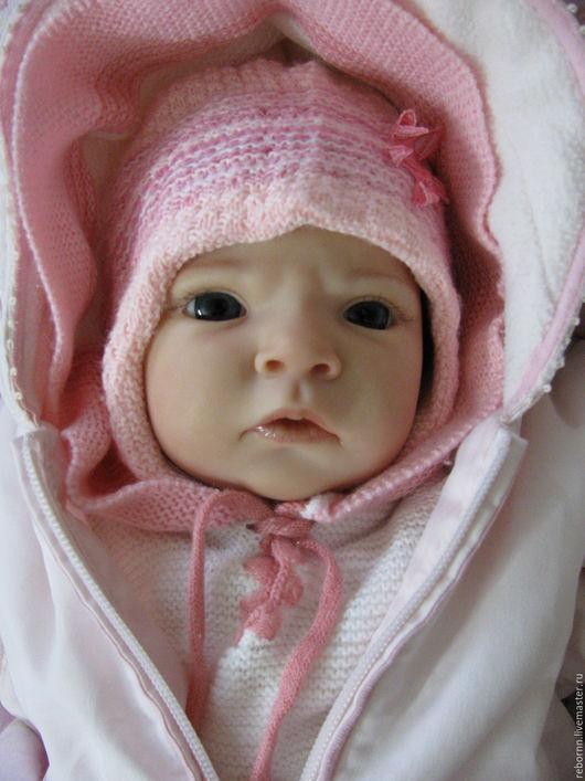 Куклы-младенцы и reborn ручной работы. Ярмарка Мастеров - ручная работа. Купить Кукла реборн. Handmade. Бежевый, кукла в подарок