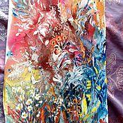 Картины и панно handmade. Livemaster - original item Bright mood.. Handmade.