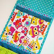Для дома и интерьера handmade. Livemaster - original item Pockets in kindergarten Sowosky. Handmade.