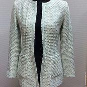 Suit Jackets handmade. Livemaster - original item Jacket tweed.. Handmade.