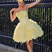 Платья ручной работы. Ярмарка Мастеров - ручная работа Эксклюзивные Свадебные платья. Handmade.