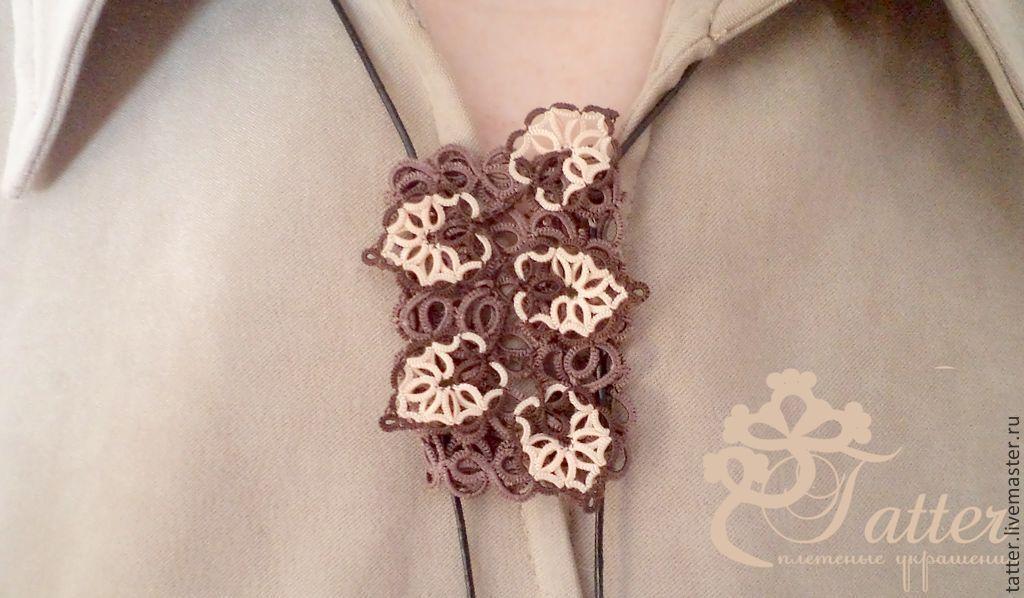 Галстуки, бабочки ручной