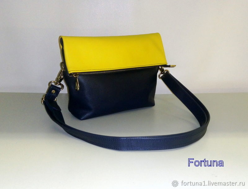 Bag leather 159, Classic Bag, St. Petersburg,  Фото №1