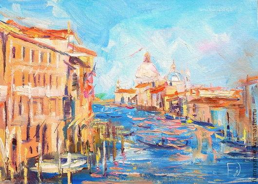 C`est Venice