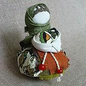 """Куклы и игрушки ручной работы. Ярмарка Мастеров - ручная работа Кукла Благополучница """"Осень"""". Handmade."""