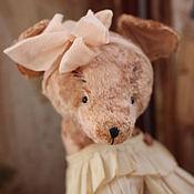 Куклы и игрушки ручной работы. Ярмарка Мастеров - ручная работа Селестина.. Handmade.