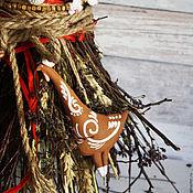 """Подарки к праздникам ручной работы. Ярмарка Мастеров - ручная работа Ёлка. Серия """"Ёлки бывают разные"""" 4. Handmade."""