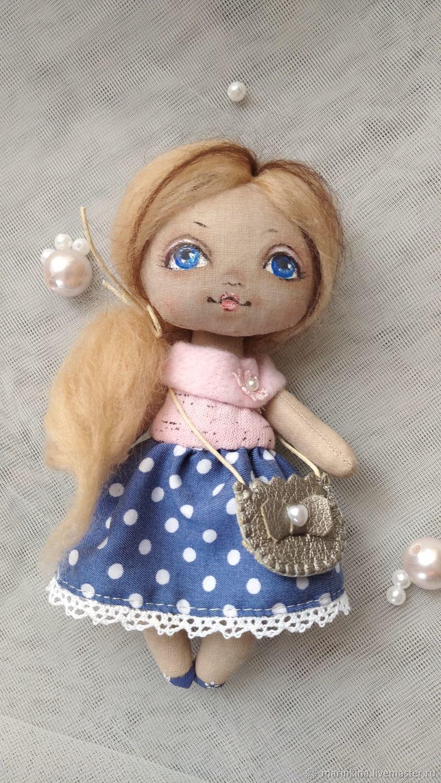 Кукла Анфиса, Куклы и пупсы, Рудня,  Фото №1