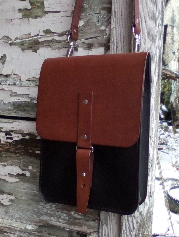 Shoulder bag:shoulder bag tablet:, Crossbody bag, Pyatigorsk,  Фото №1