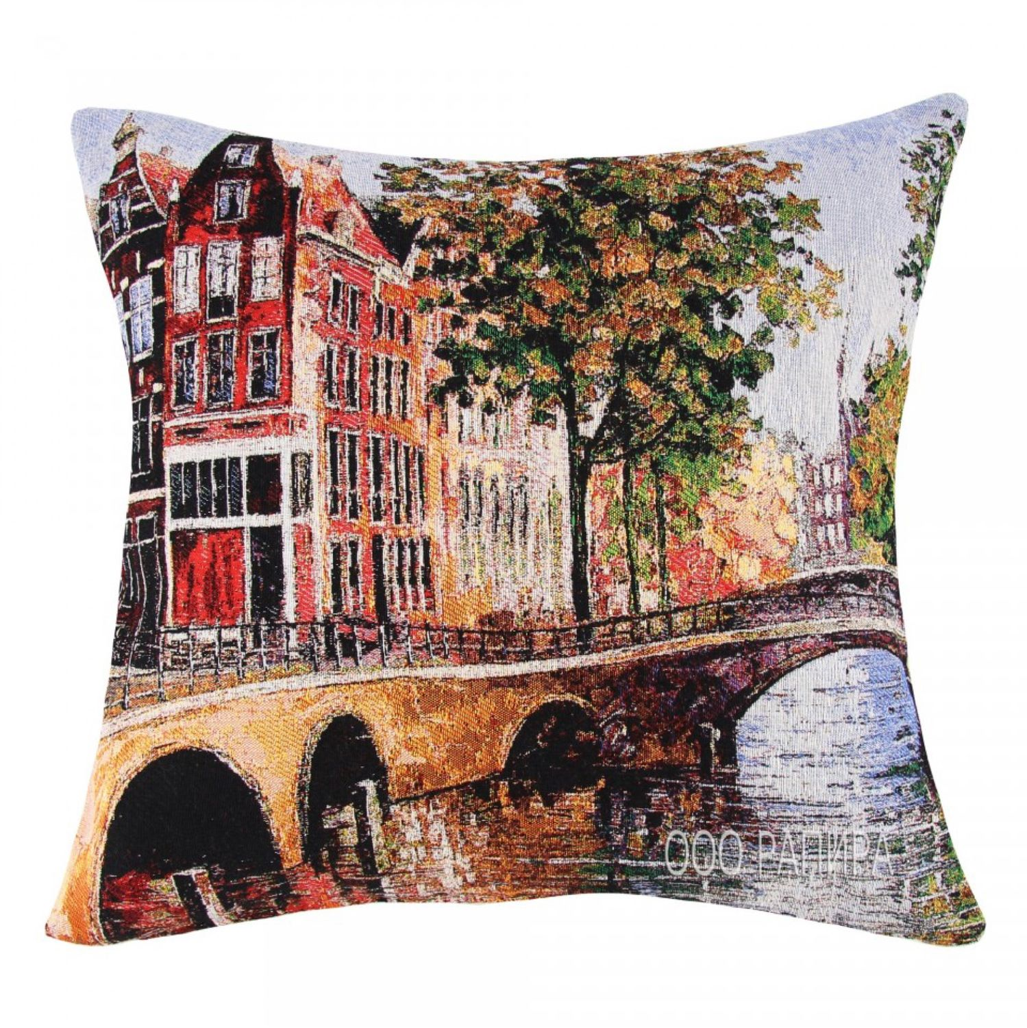 Decorative pillowcases in assortment 43h43 cm tapestry, Pillowcases, Moscow,  Фото №1