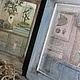 """Прихожая ручной работы. Ярмарка Мастеров - ручная работа. Купить Ключницы """"Вспоминая отдых у моря"""". Handmade. Голубой, морская тематика"""