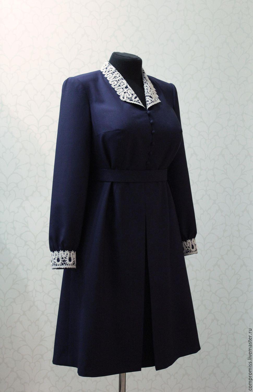 Купить платье в стиле 40-х