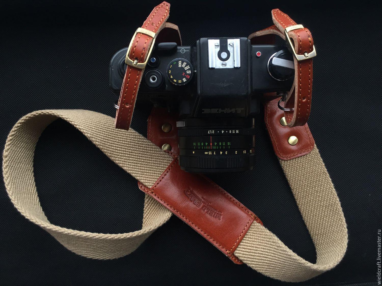 Фурнитура для фотоаппарата