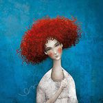 Eva Polansky - Ярмарка Мастеров - ручная работа, handmade