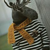 Куклы и игрушки handmade. Livemaster - original item Constantine. Handmade.
