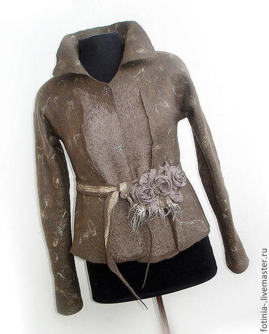 Пиджаки, жакеты ручной работы. Ярмарка Мастеров - ручная работа. Купить Жакет ( куртка) СТАТУС. Handmade. Жакет, пиджак