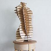 Для дома и интерьера handmade. Livemaster - original item Dummy. Handmade.