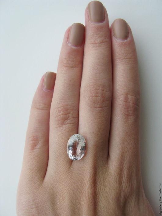 Великолепный бриллиантовый блеск! Сделаю украшение для Вас!