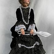 Куклы и игрушки ручной работы. Ярмарка Мастеров - ручная работа Анна. Handmade.