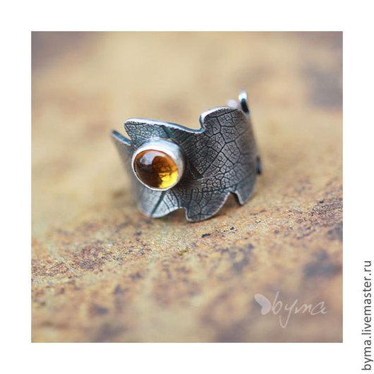 кольцо серебряное купить